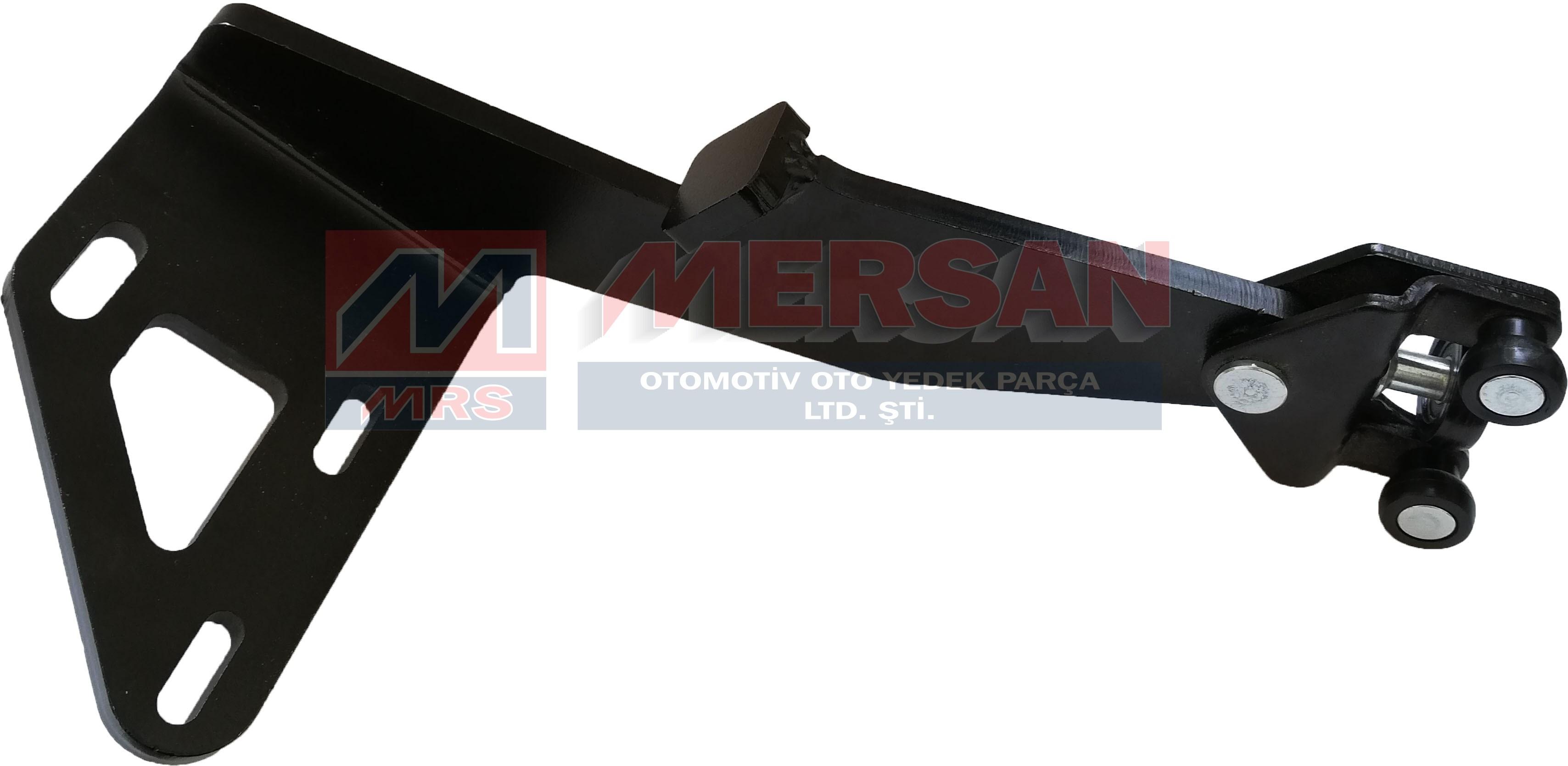 RENAULT MASTER VAUXHALL MOVANO RIGHT SLIDING DOOR ROLLER BOTTOM 8200080754 NEW